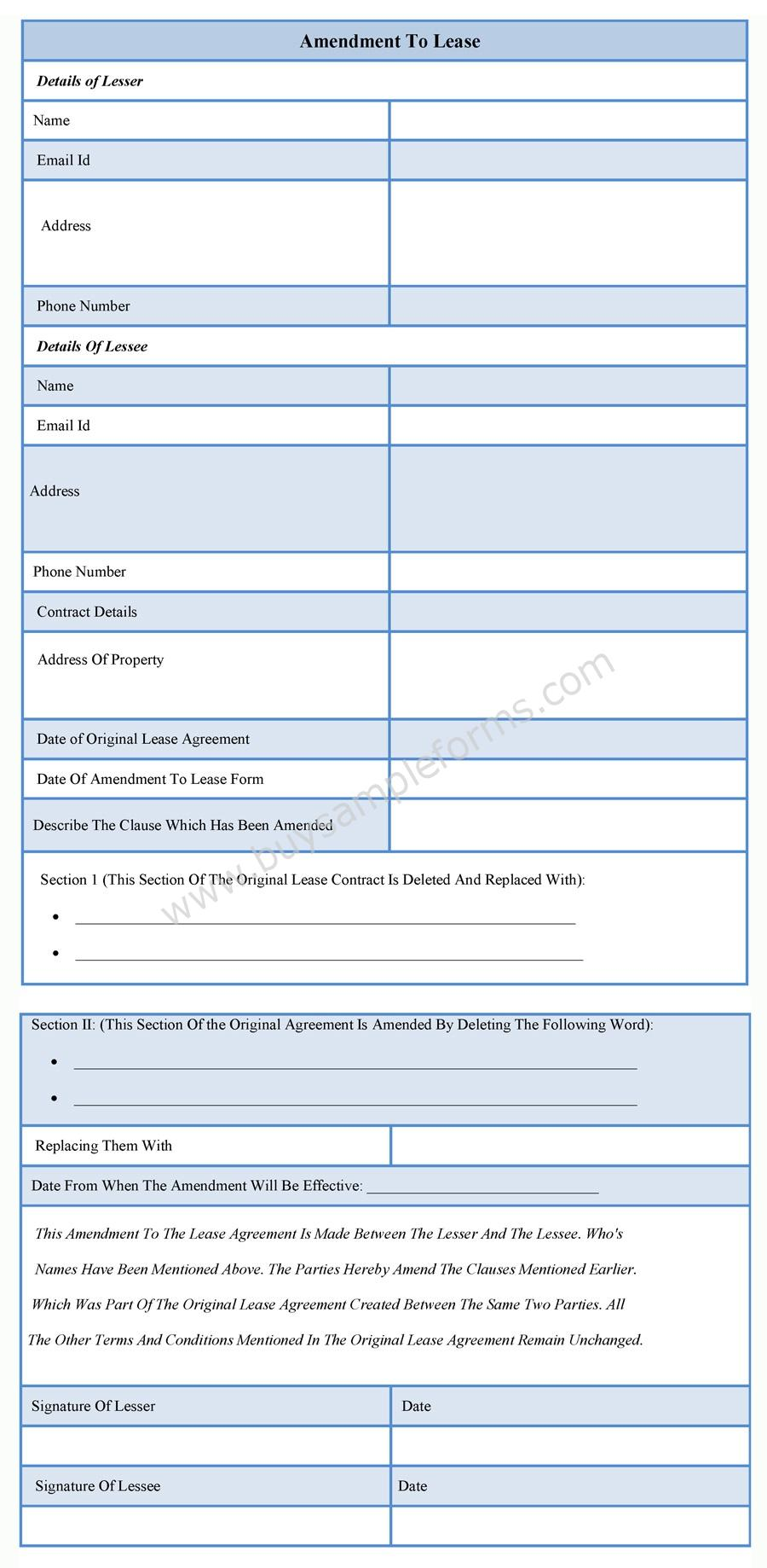 Amended Returns & Form 1040X