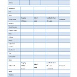 rental property condition report template - sample online forms microsoft word forms business