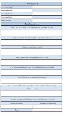detnal-consent-form